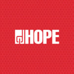 Hope Logo branding services provided by Tom Oboyle Designs